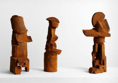 """Kaspar"", ""Melchor"", ""Balthar"", 2000"