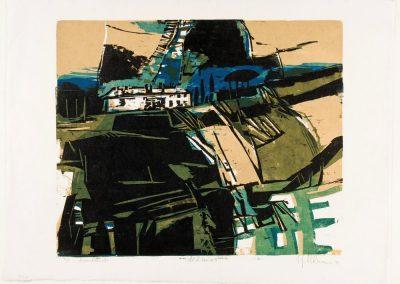 """""""Artimino"""", 1991"""
