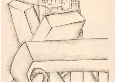 o.T., 1960