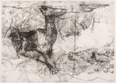 """""""Vogel und Reh"""", 1999"""