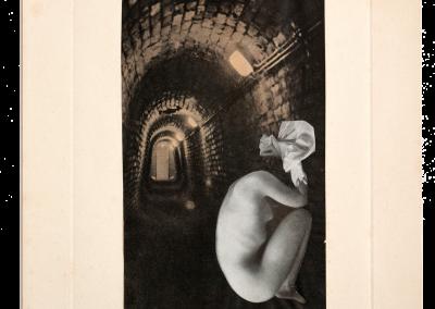 """""""Tunnel und Venus"""", 1939"""