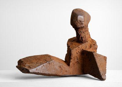 """""""Sitzende"""", 2012"""